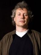 Alessandro Baricco Cover
