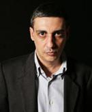 Giuseppe Genna Cover