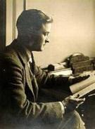 Francis Scott Fitzgerald Cover