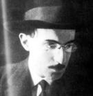 Fernando Pessoa Cover
