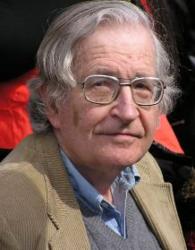 Libri di Noam Chomsky