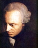 Immanuel Kant Cover