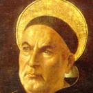d'Aquino (san) Tommaso Cover