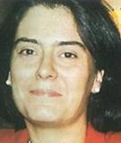 Matilde Asensi Cover
