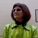Alicia Gimenez Bartlett