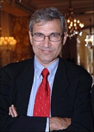 Orhan Pamuk Cover