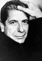 Leonard Cohen Cover