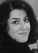 Marjane Satrapi Cover