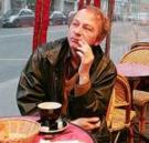 Michel Houellebecq Cover