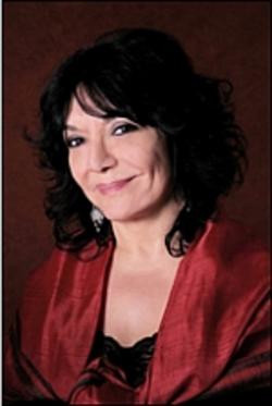 Salwa Al Neimi