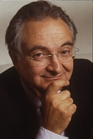 Jacques Attali Cover