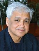 Amitav Ghosh Cover