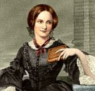 Charlotte Brontë Cover