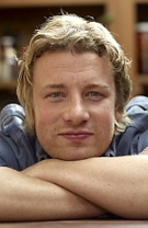 Jamie Oliver Cover