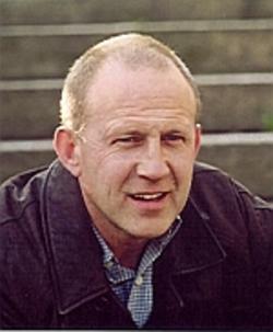 Tim Parks