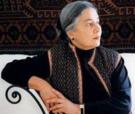 Anita Desai Cover