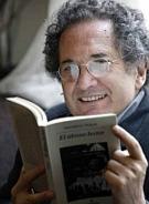 Ricardo Piglia Cover