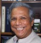 Muhammad Yunus Cover