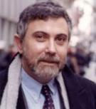 Paul R. Krugman Cover