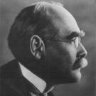 Rudyard Kipling Cover