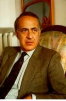 Alberto Oliverio Cover