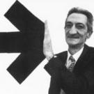 Edoardo Sanguineti Cover