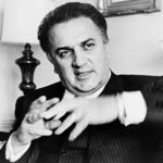 Film con Federico Fellini