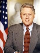 Bill Clinton Cover