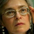 Anna Politkovskaja Cover