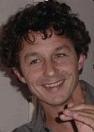 Lorenzo Pavolini Cover