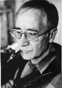 Alan Sillitoe