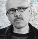 Michael Zadoorian Cover