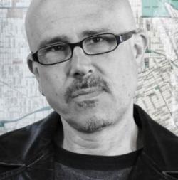 Michael Zadoorian