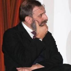 Ian Sansom