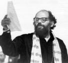 Allen Ginsberg Cover