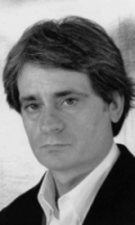 Claudio Bigagli Cover
