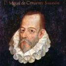 Miguel de Cervantes Cover