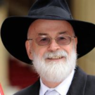 Terry Pratchett Cover