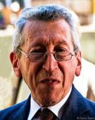 Sergio Romano Cover