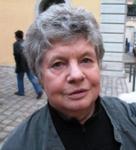 Antonia S Byatt