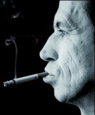 Keith Richards Cover