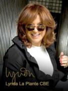 Lynda La Plante Cover
