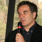 Edoardo Albinati Cover