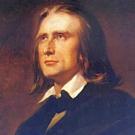 Franz Liszt Cover