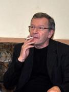 Viktor Erofeev Cover