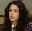 Fatima Bhutto Cover