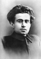 Antonio Gramsci Cover