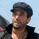 Vittorio Arrigoni Cover
