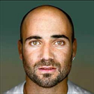 Andre Agassi Cover