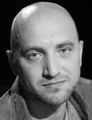 Zachar Prilepin Cover